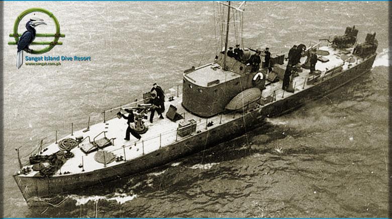 Diverses photos de la WWII (fichier 9) - Page 17 Sub-ch10