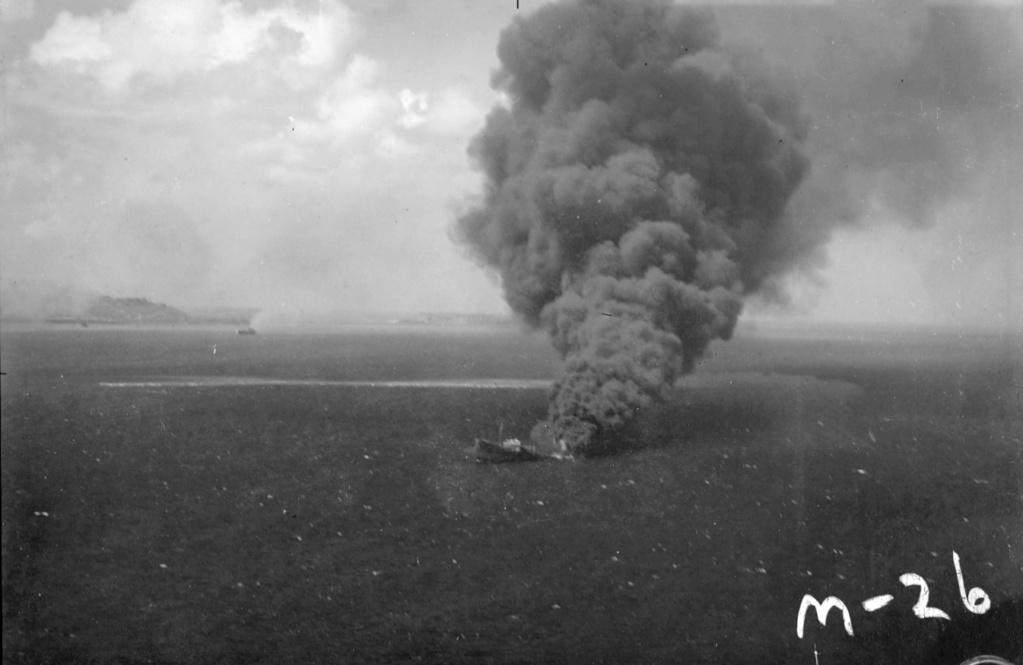 Diverses photos de la WWII (fichier 9) - Page 3 Tanker10