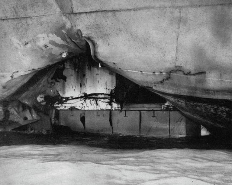 Diverses photos de la WWII (fichier 8) - Page 38 Torped10