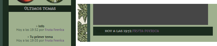 0d71ac - Cómo cambiar el color de enlace solo en últ temas Duda10