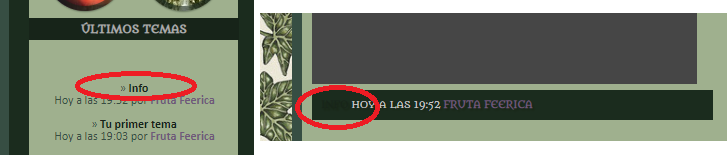 0d71ac - Cómo cambiar el color de enlace solo en últ temas Duda11