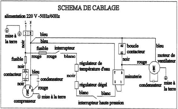 Asservissement de la Pompe de filtration à la PAC Schema10