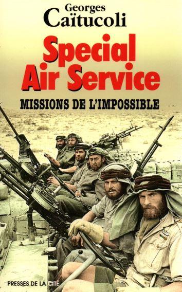 Création du Spécial Air Service Sas_l10