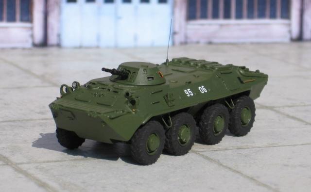 SPW-70 Varianten 01913