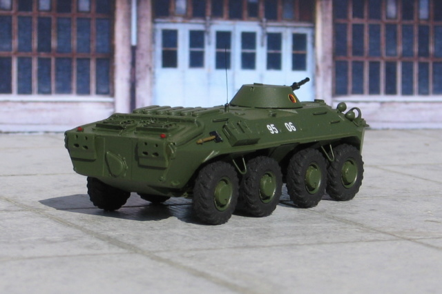 SPW-70 Varianten 02112