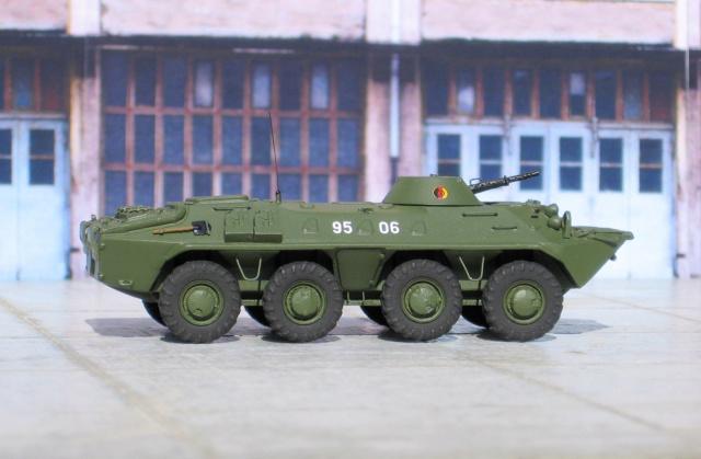 SPW-70 Varianten 04012