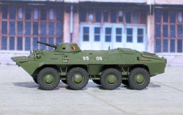 SPW-70 Varianten 04111