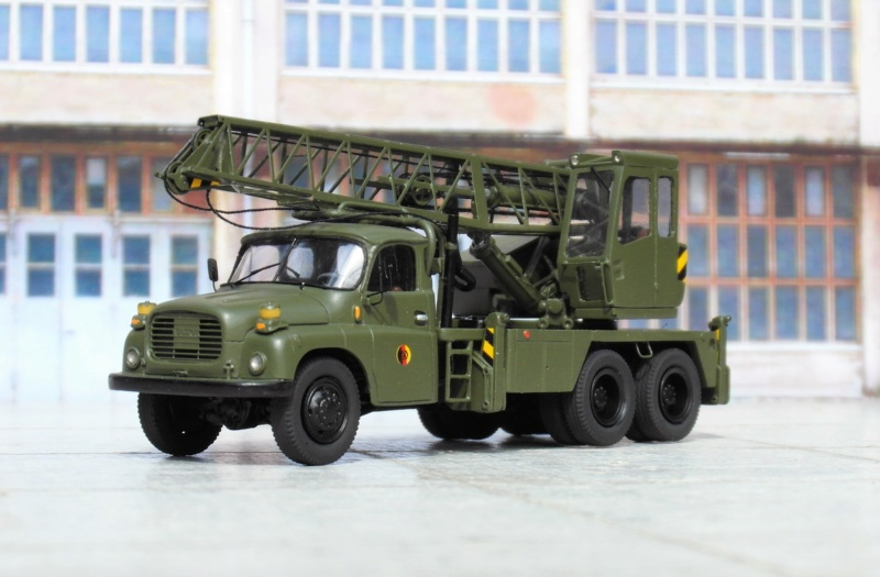 Tatra 148 AD-070 19910