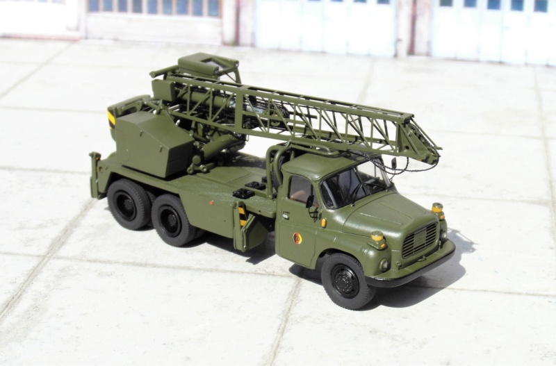Tatra 148 AD-070 21610