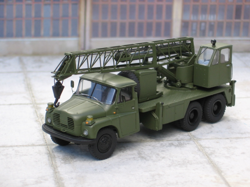 Tatra 148 AD-070 232510