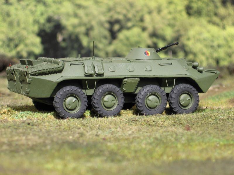 SPW-70 Varianten 89910
