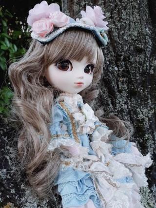 [PULLIP] Angelique, ma petite première ! 45304511