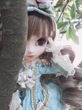[PULLIP] Angelique, ma petite première ! 45355410