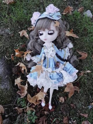 [PULLIP] Angelique, ma petite première ! 45359112
