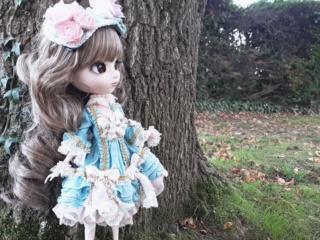 [PULLIP] Angelique, ma petite première ! 45488810