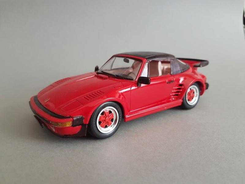 """Porsche 911 """"Slant Nose"""" 20190810"""