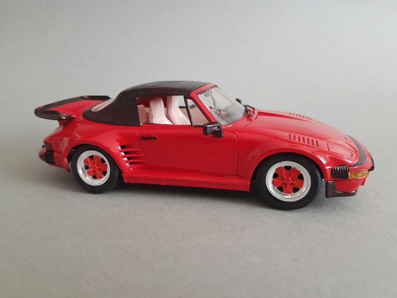 """Porsche 911 """"Slant Nose"""" 20190812"""
