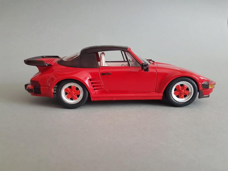 """Porsche 911 """"Slant Nose"""" 20190814"""