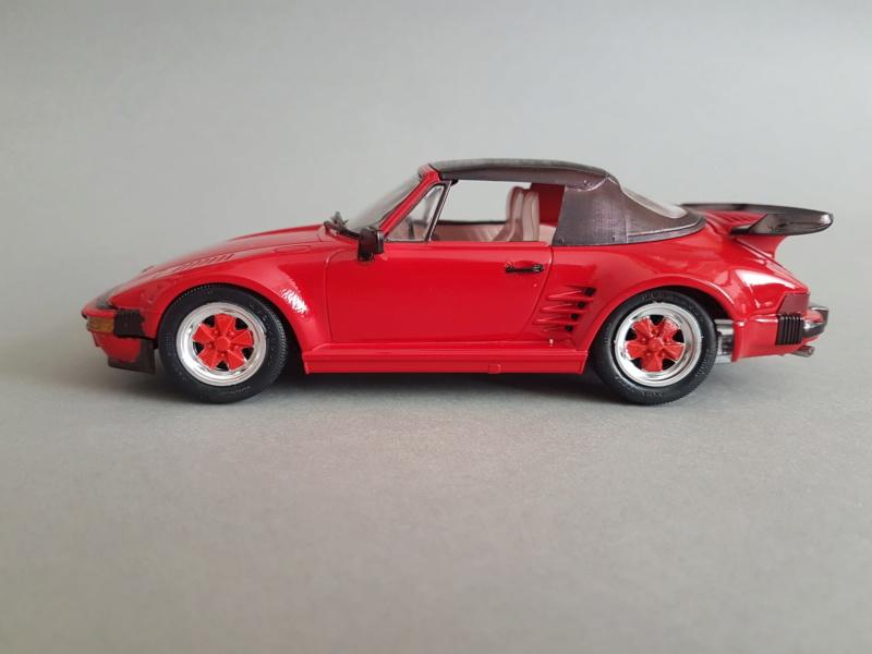 """Porsche 911 """"Slant Nose"""" 20190815"""