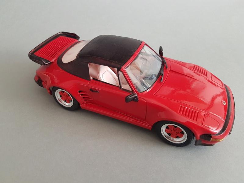 """Porsche 911 """"Slant Nose"""" 20190817"""