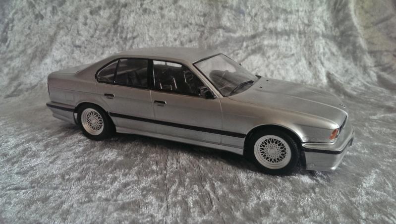 BMW M5 1:24 von Fujimi Imag4235
