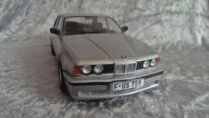 BMW M5 1:24 von Fujimi Imag4236