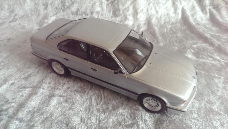 BMW M5 1:24 von Fujimi Imag4239