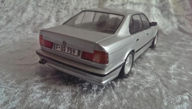 BMW M5 1:24 von Fujimi Imag4241