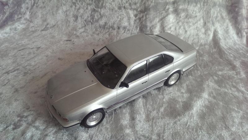 BMW M5 1:24 von Fujimi Imag4243