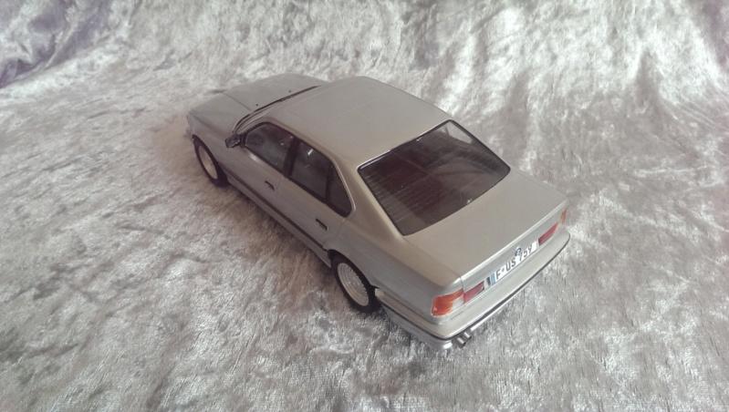 BMW M5 1:24 von Fujimi Imag4244