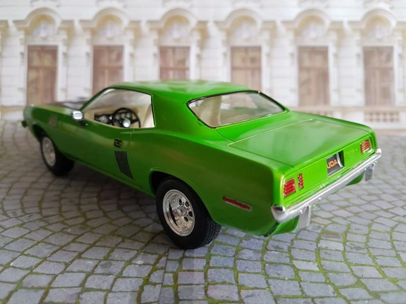 '71 Hemi Cuda Img-2040