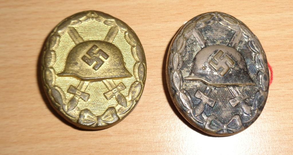 Lot médailles allemandes  Dsc05257
