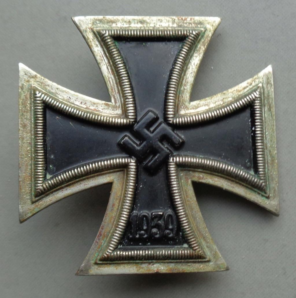 identification d'une croix de fer 1er classe  Dsc05310