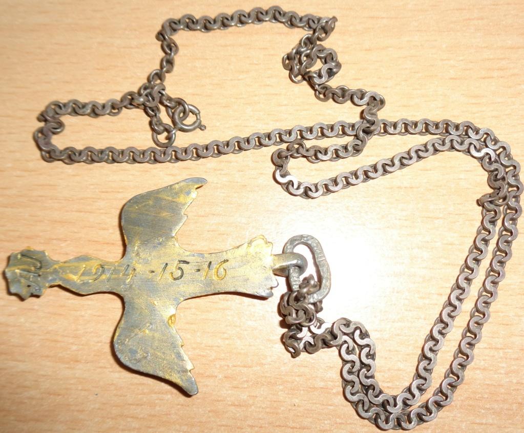 breloque oiseau et chaine  Dsc05435
