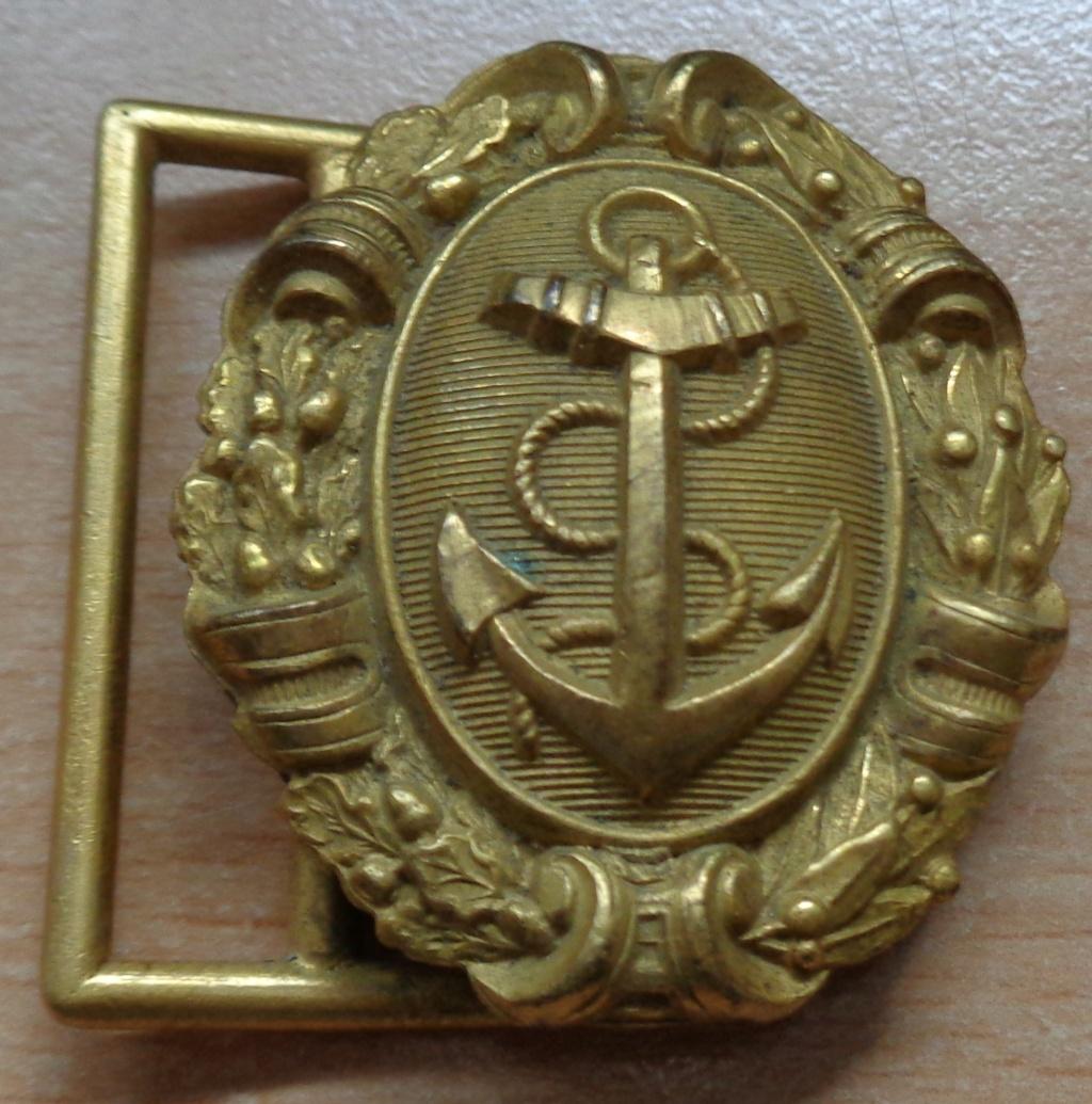 boucle de ceinturon marine Dsc05617