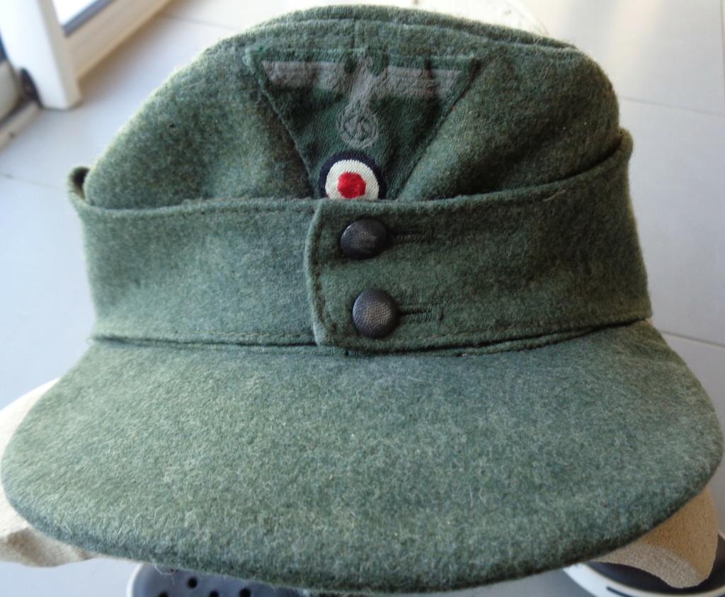 casquette modèle 43 Herr  Dsc06133