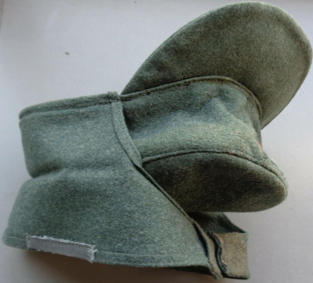 casquette modèle 43 Herr  Dsc06138