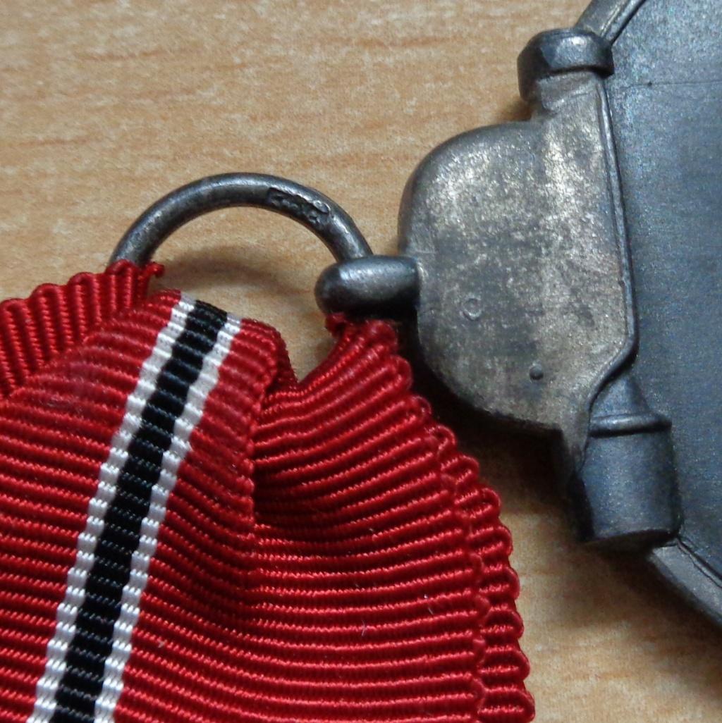 médaille du front de l'est  Dsc06428