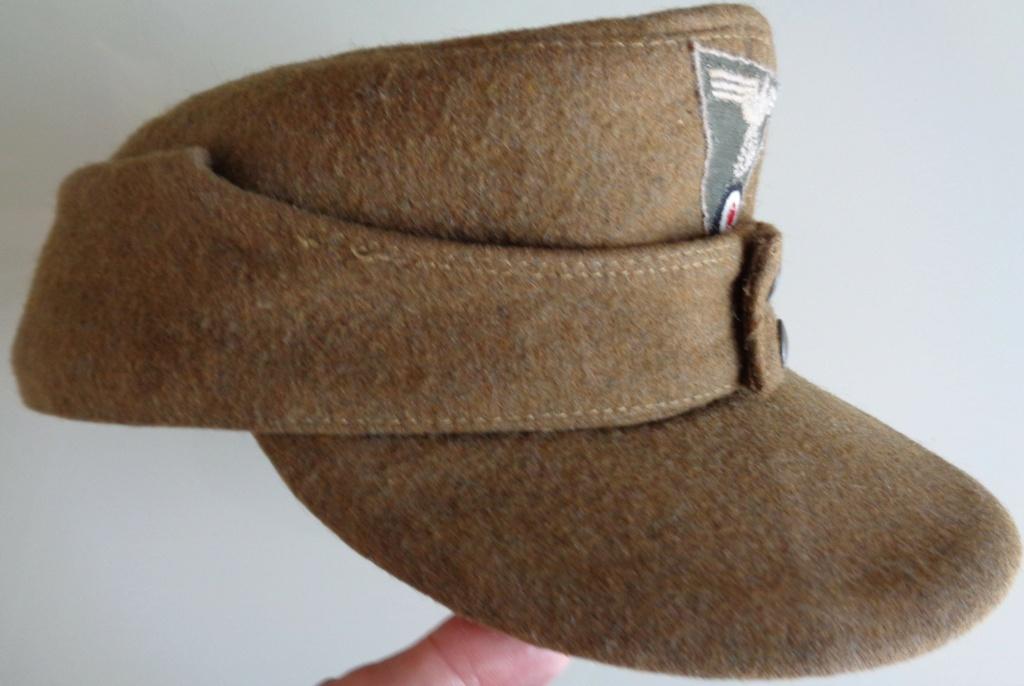 casquette modèle 43 Herr Dsc06619