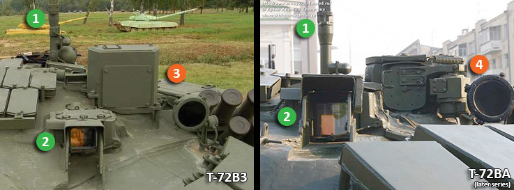 T-72 ΜΒΤ modernisation and variants - Page 24 Russia11