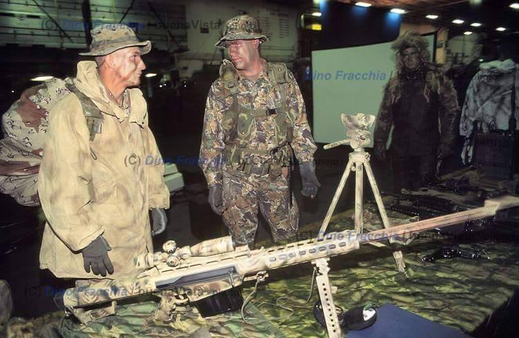 Hunting Camouflages used by Soldiers 20915410