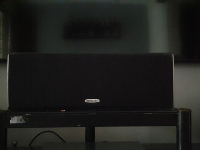 Polk Audio LCR(Sold) 20201012