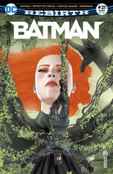 Batman Rebirth 21 février 2019 Batman18