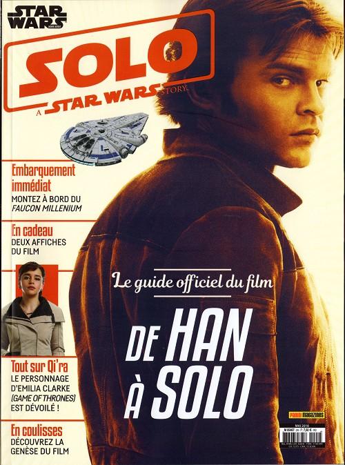 Star Wars volume 2 (panini) 2018 hors série 1-2-3-4 Couv_311