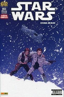 Star Wars volume 2 (panini) 2018 hors série 1-2-3-4 Couv_313