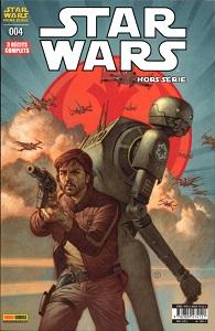 Star Wars volume 2 (panini) 2018 hors série 1-2-3-4 Couv_318