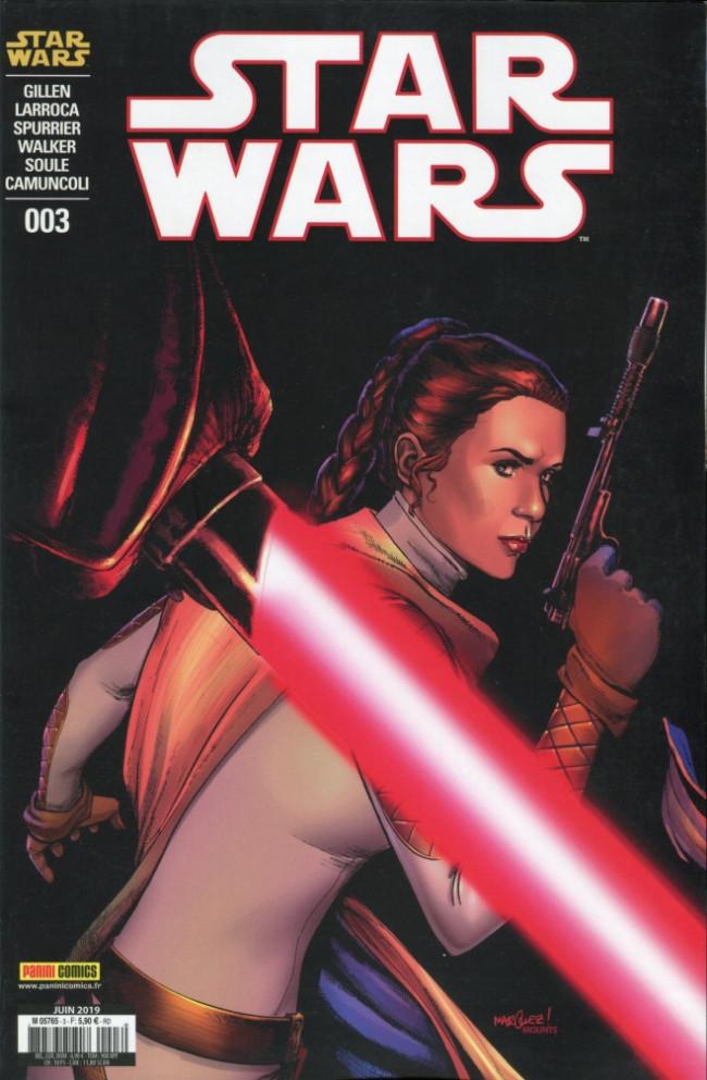 Star Wars vol 3 (panini) le mensuel 2019 1 à 3  Couv_322