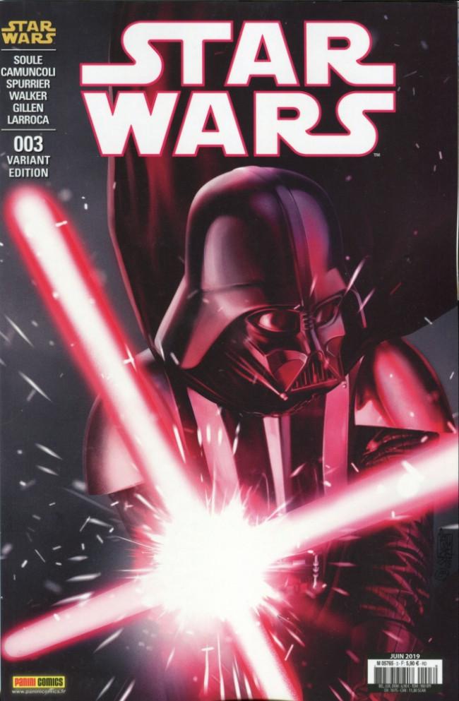 Star Wars vol 3 (panini) le mensuel 2019 1 à 3  Couv_323