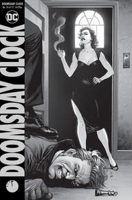 Doomsday Clock (the Watchmen)  2018-2019 Dd_clo13