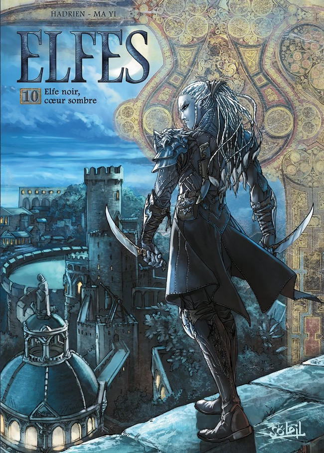 Elfes - Nains - Orcs et Gobelins Ed° Soleil E1010